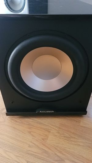 Subwoofer for Sale in North Las Vegas, NV