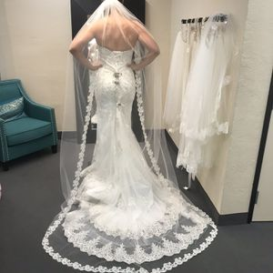 Maggie Sottero Strapless Gown for Sale in Chandler, AZ