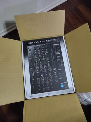 Denon x1850 dj mixer for Sale in Los Angeles, CA