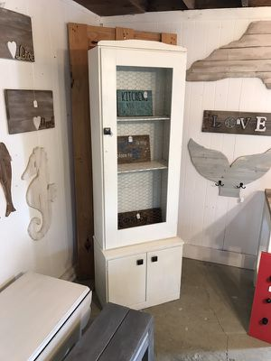Farmhouse Hutch for Sale in Wilmington, NC