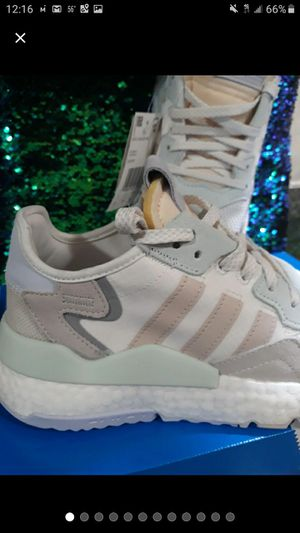 Adidas Nite Jogger womens size 7.5 for Sale in Pomona, CA