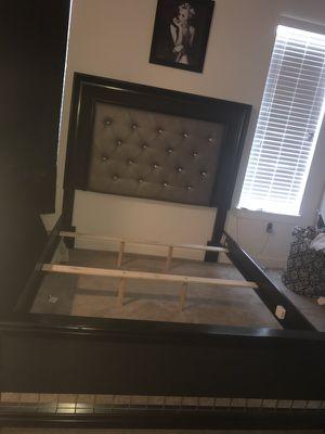 Bed frame for Sale in Salt Lake City, UT