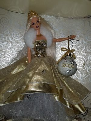 Collectors doll for Sale in Fairburn, GA