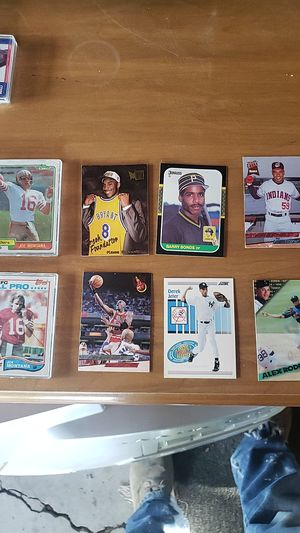 Rookie cards for Sale in Salt Lake City, UT
