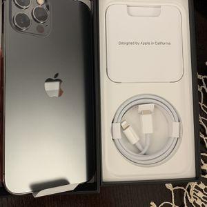 iPhone 12 Pro Graphite 128 Gb for Sale in Schaumburg, IL