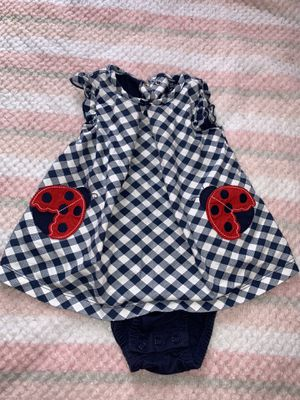 LadyBug dress for Sale in Baltimore, MD