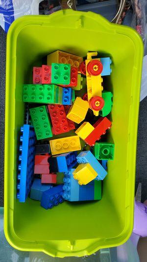 Duplo Legos lego 5380 for Sale in Modesto, CA