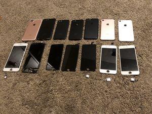 IPhone 7 shells for Sale in Lansing, KS