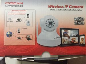 Wireless camera for Sale in Enfield, CT