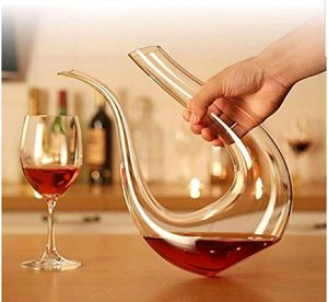 Glass Wine Decanter, Crystal Clear Wine Aerator for Sale in HALNDLE BCH, FL
