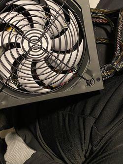 Power Supply Unit 500 Watts for Sale in Auburndale,  FL