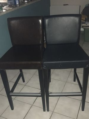 Bar stools for Sale in Palmetto Bay, FL