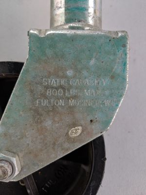 Trailer jack for Sale in Stanwood, WA