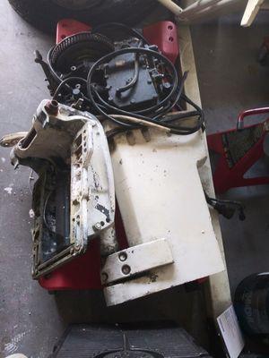 Johnson 40 Hp VRO Outboard Motor for Sale in Deltona, FL