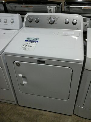 Maytag electric dryer tested #Affordable82 for Sale in Englewood, CO