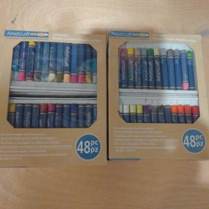 Oil Pastel Crayons for Sale in Redmond, WA