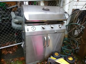 BBQ, hot tub, yard furniture, toys everything goes cheap. Check my profile, come over find stuff I hadn't seen for years for Sale in Elkins, WV