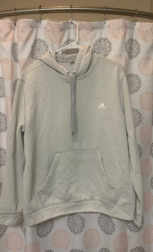 Large Adidas hoodie for Sale in Tomball, TX