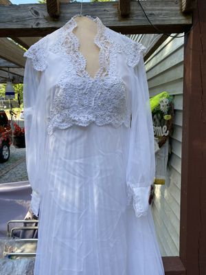 Vintage dress for Sale in Plymouth, MA