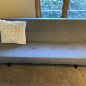 Couch/Futon for Sale in Sammamish, WA