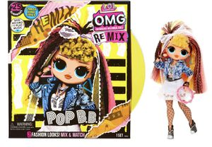 Lol surprise pop bb omg doll for Sale in National City, CA