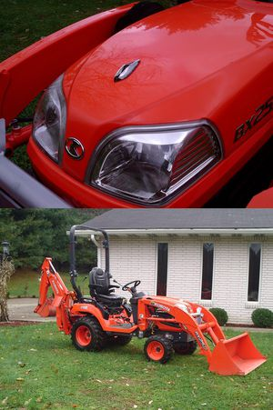 FastSelling2016 Kubota BX 25D for Sale in Baton Rouge, LA
