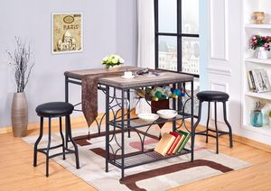 New! Pub Height Dining Set for Sale in Silver Spring, MD
