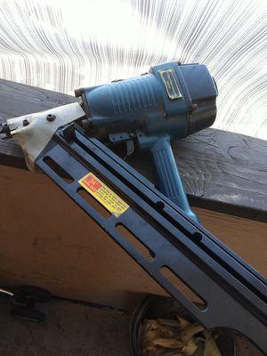 Nail gun 30 obo for Sale in North Las Vegas, NV
