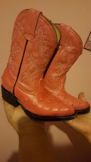 Cowgirl Boots for Sale in Clarkston, GA