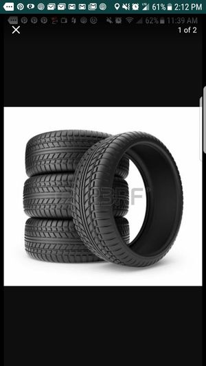 Tires, batteries, parts etc for Sale in St. Petersburg, FL