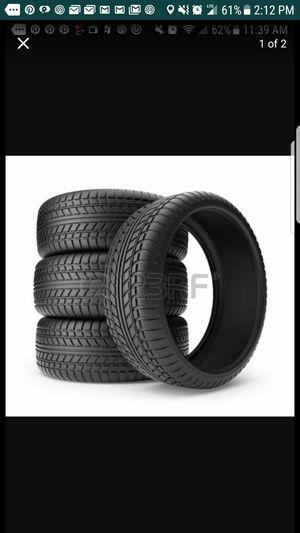 Tires, batteries, parts etc for Sale in St. Petersburg, FL