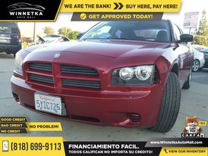 2007 Dodge Charger for Sale in Winnetka, CA