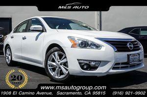 2013 Nissan Altima for Sale in Sacramento, CA