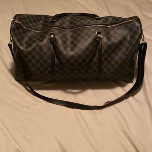 Louis Vuitton Duffle Bag for Sale in Cypress, TX