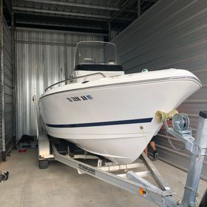 2007 Proline Sport 20 Boat for Sale in Humble, TX