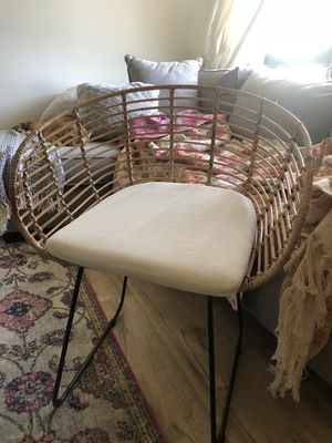 Living Spaces Bamboo Chairs for Sale in US
