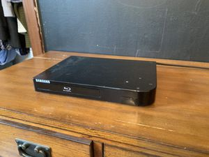 Samsung Blue-Ray Player for Sale in Southington, CT