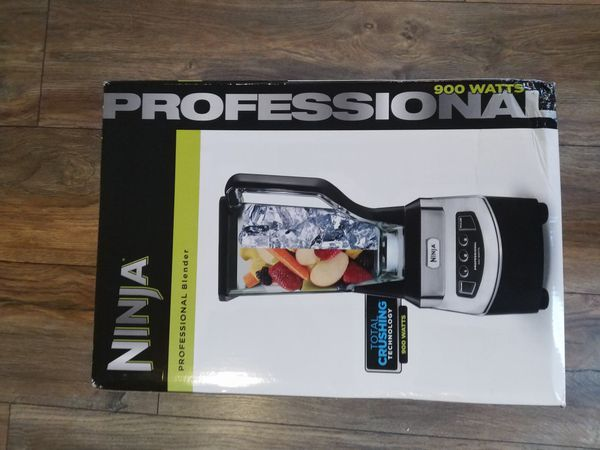 Ninja Professional Blender - Brand New in box.