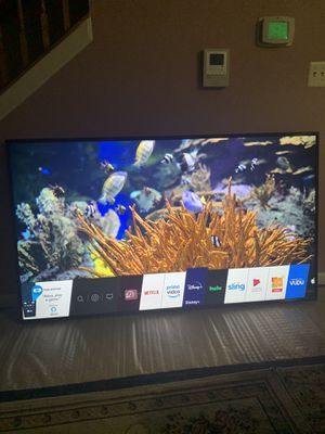 """75"""" LG 4K UHD HDR SMART TV for Sale in Aberdeen, MD"""