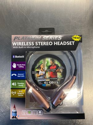 Wireless Headset for Sale in Houston, TX