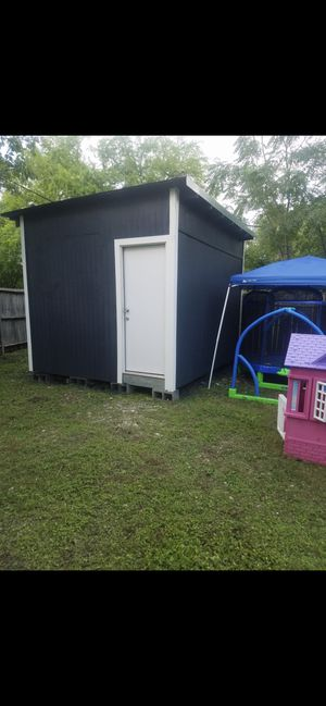 Shed.. room for Sale in San Antonio, TX
