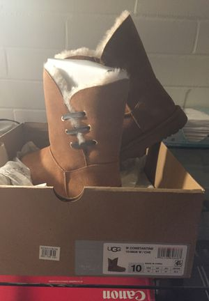 Uggs women's boots NEW for Sale in Boston, MA