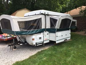1998 Coleman pop up for Sale in Mooresville, IN