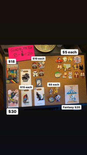 Disney Pins for Sale in Monterey Park, CA