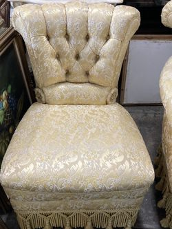 Vintage Chair $120 for Sale in Los Angeles, CA
