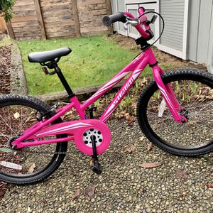 """Specialized Hotrock 20"""" Coaster Bike for Sale in Issaquah, WA"""