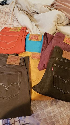 Levi's for Sale in Milwaukee, WI