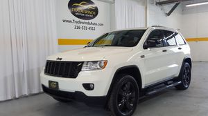 2011 Jeep grand Cherokee loaded starts from 499 down for Sale in Cleveland, OH