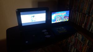 2 Portable DVD Players for Sale in Laveen Village, AZ
