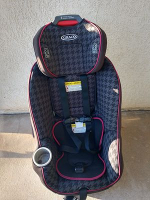 Graco car seat 8 positions for Sale in Moreno Valley, CA
